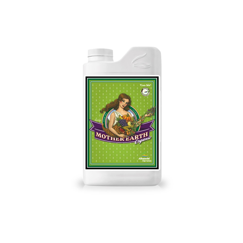 Advanced Nutrients Mother Earth Super Tea Organic 1 L