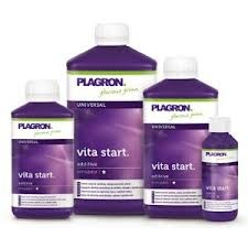 Plagron Vita Start 0,25 l