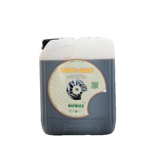 Biobizz Root-Juice 10l, kořenový stimulátor
