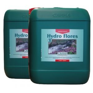 Canna Hydro Flores TV (A+B) 5L