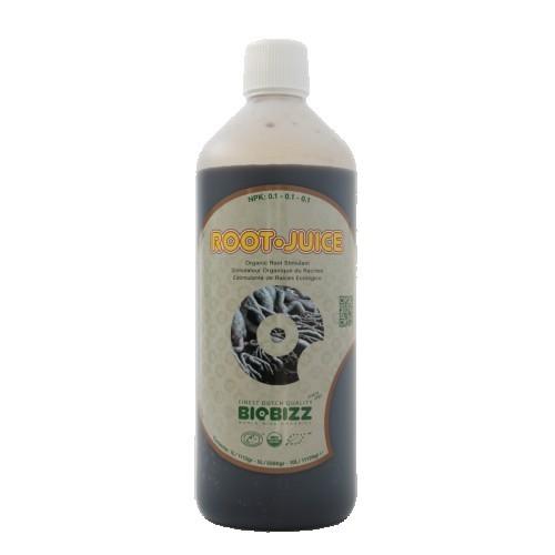 Biobizz Root-Juice 0,5l, kořenový stimulátor