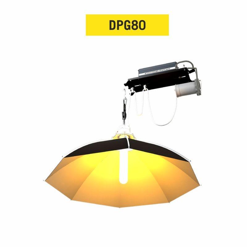 Secret Jardin - Komplet osvětlení HPS 400W