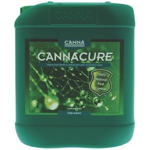 Canna Cannacure 5L, bio postřik proti škůdcům