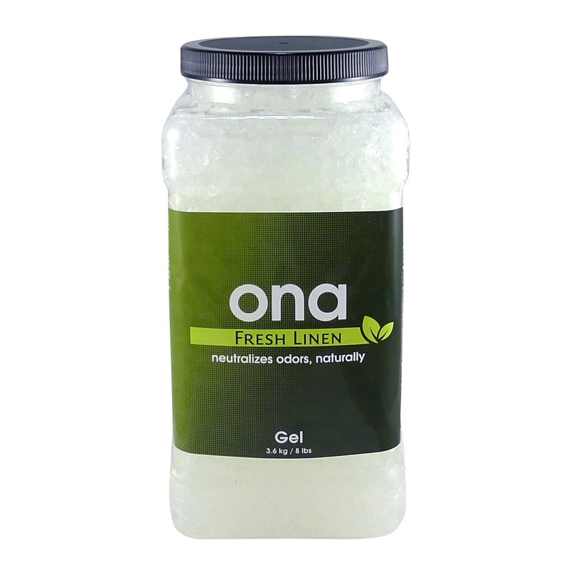 Ona Gel 3,65L - Fresh Linen