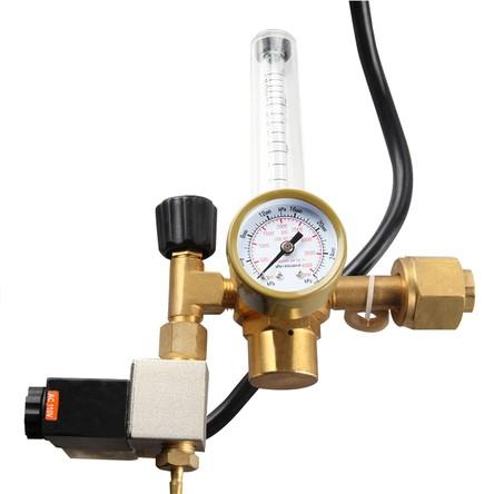 Regulátor CO2 - ventil