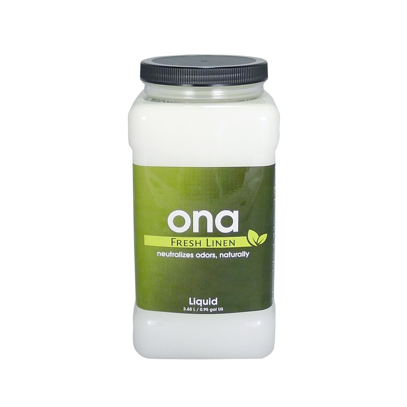 Ona Liquid 4L - Fresh Linen