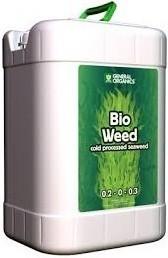 Bio Weed 60l hnojivo z mořských řas