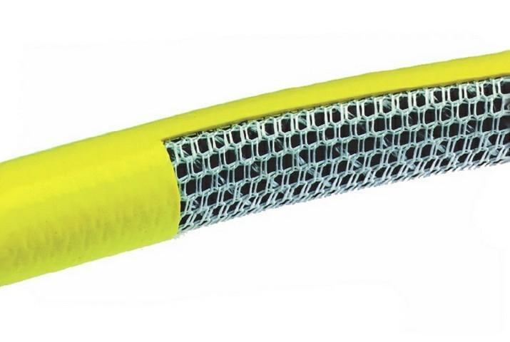 Žlutá Flexi hadice průměru 12,5mm (1/2″)
