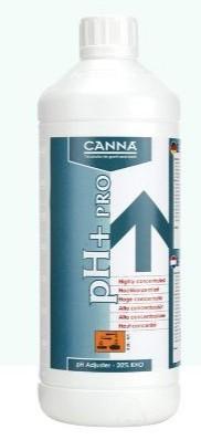 Canna pH plus Pro 1L
