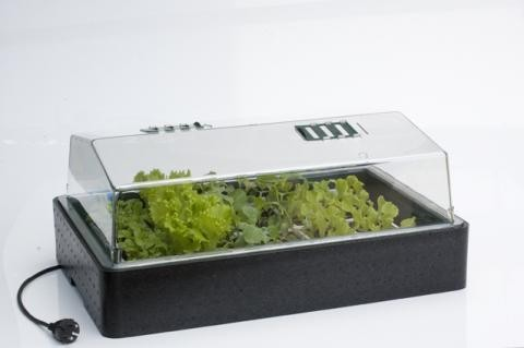 HGA Garden Propagator 64/50T [Digitální termostat]