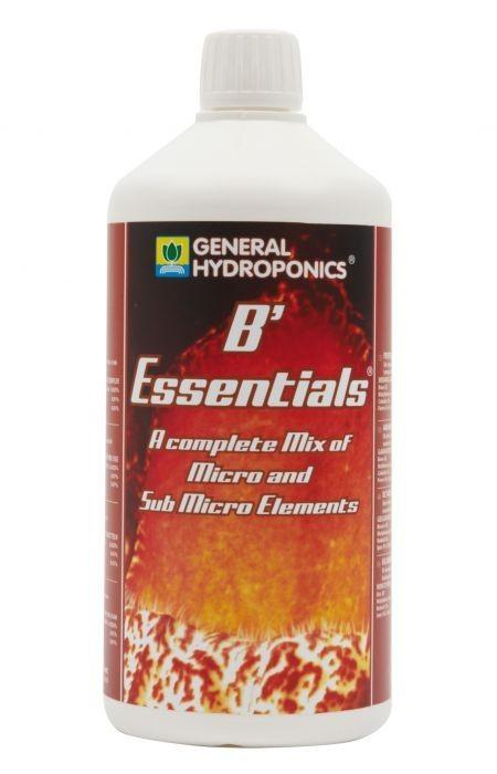 GHE B' Essentials 1L