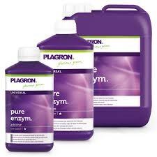 Plagron Pure Zym 0,1 l - enzymy