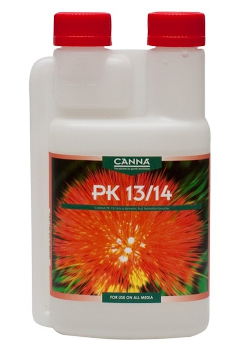 Canna PK 13/14 Bloom Booster 500ml
