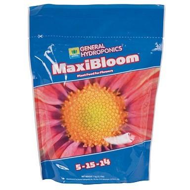 T.A. MaxiBloom 1kg, práškové hnojivo