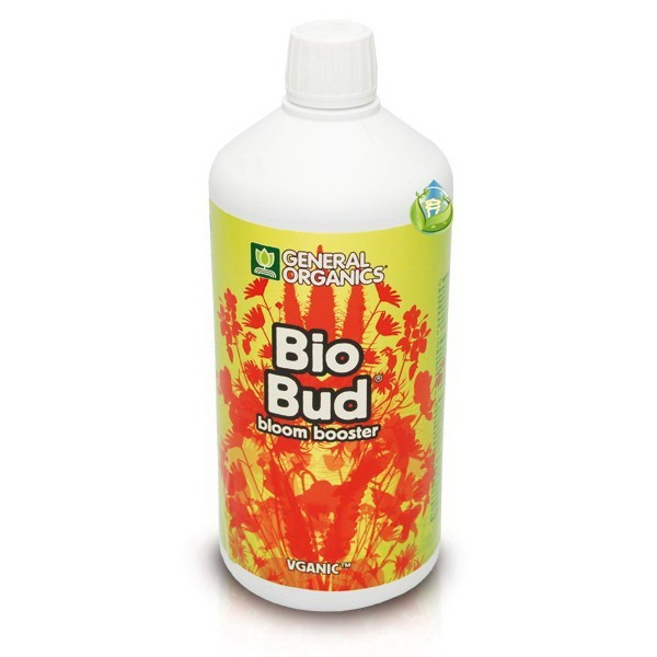 GHE GO Bio Bud (Bloom Booster) 500ml