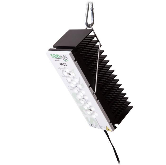 Pěstební LED modul SANlight M30 30W