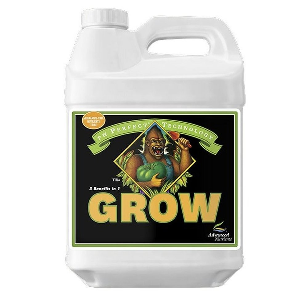 Advanced Nutrients pH Perfect Grow 10 L