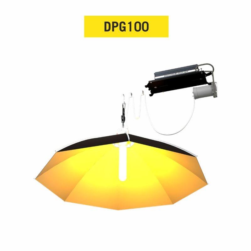 Secret Jardin - Komplet osvětlení HPS 600W