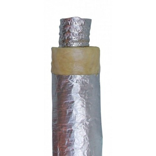 Sonoflex - izolované ventilační potrubí 355 mm (1 m)