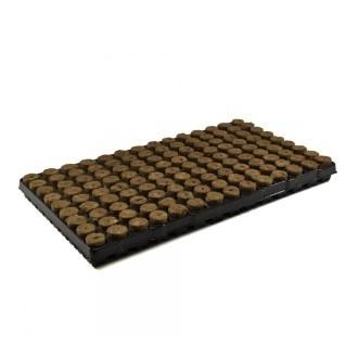 Agra-Wool Speedgrow Plug 28x40mm - sadbovací plato - krabice 1386ks