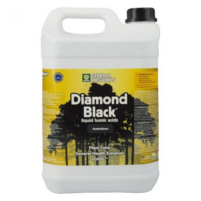 Diamond Black 10L