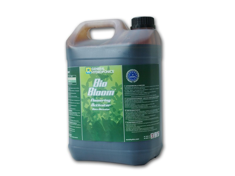 GHE BioBloom 5L (Pro Bloom)