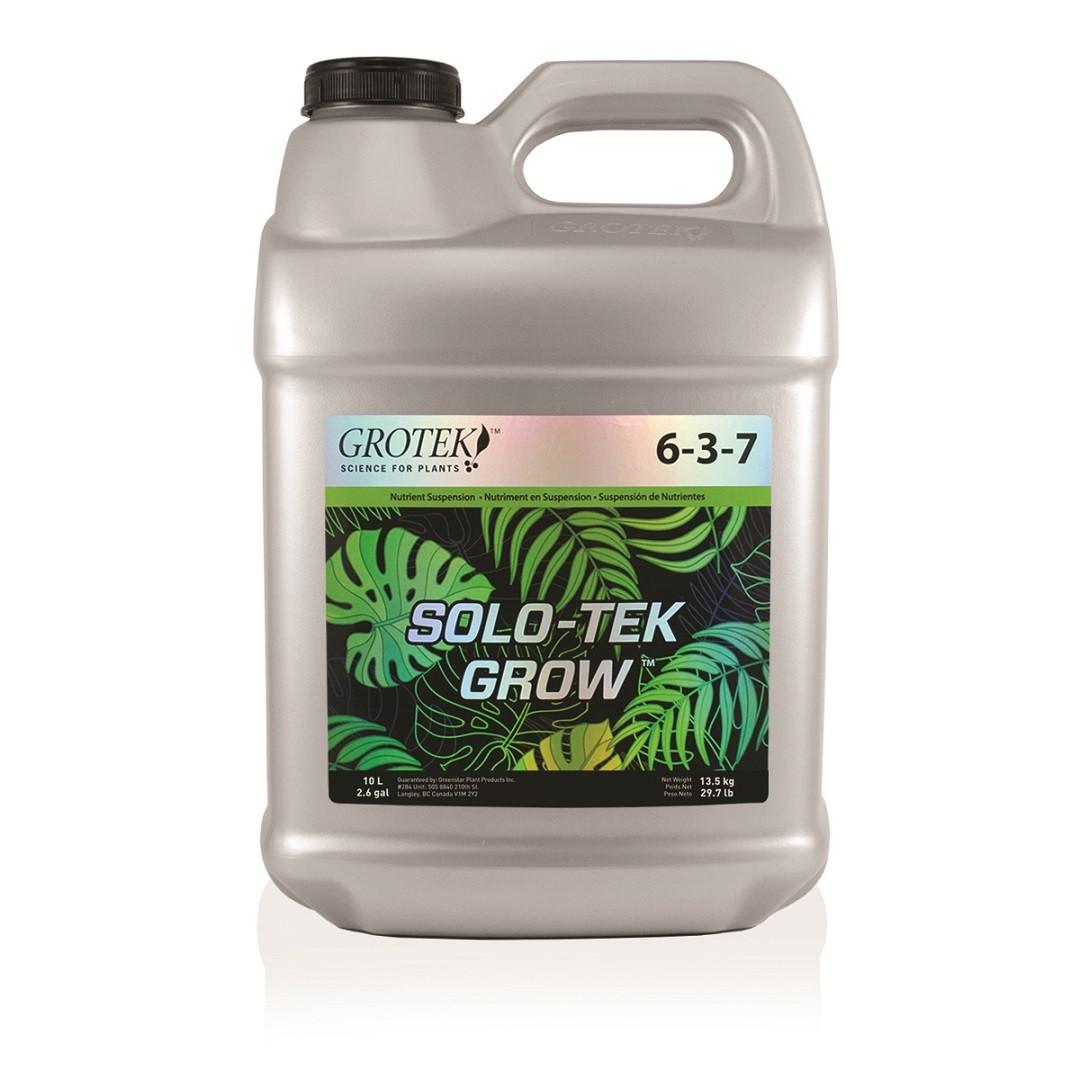 Grotek Solo-tek Grow 10 l