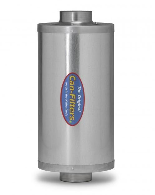 CAN Silencer 45cm / Ø30cm / příruba 125mm, tlumič hluku