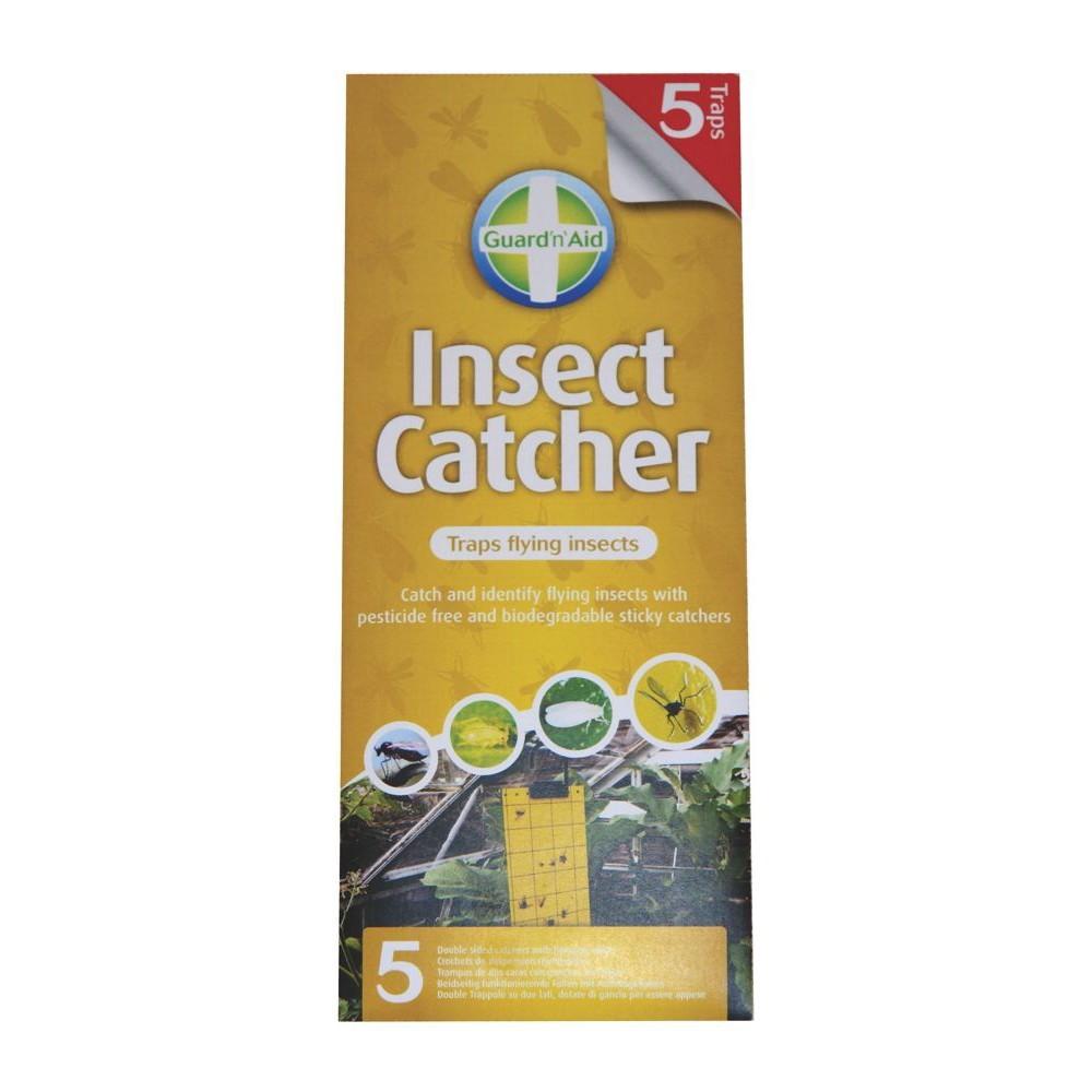 Guard'n'Aid Insect Catcher - lepové desky