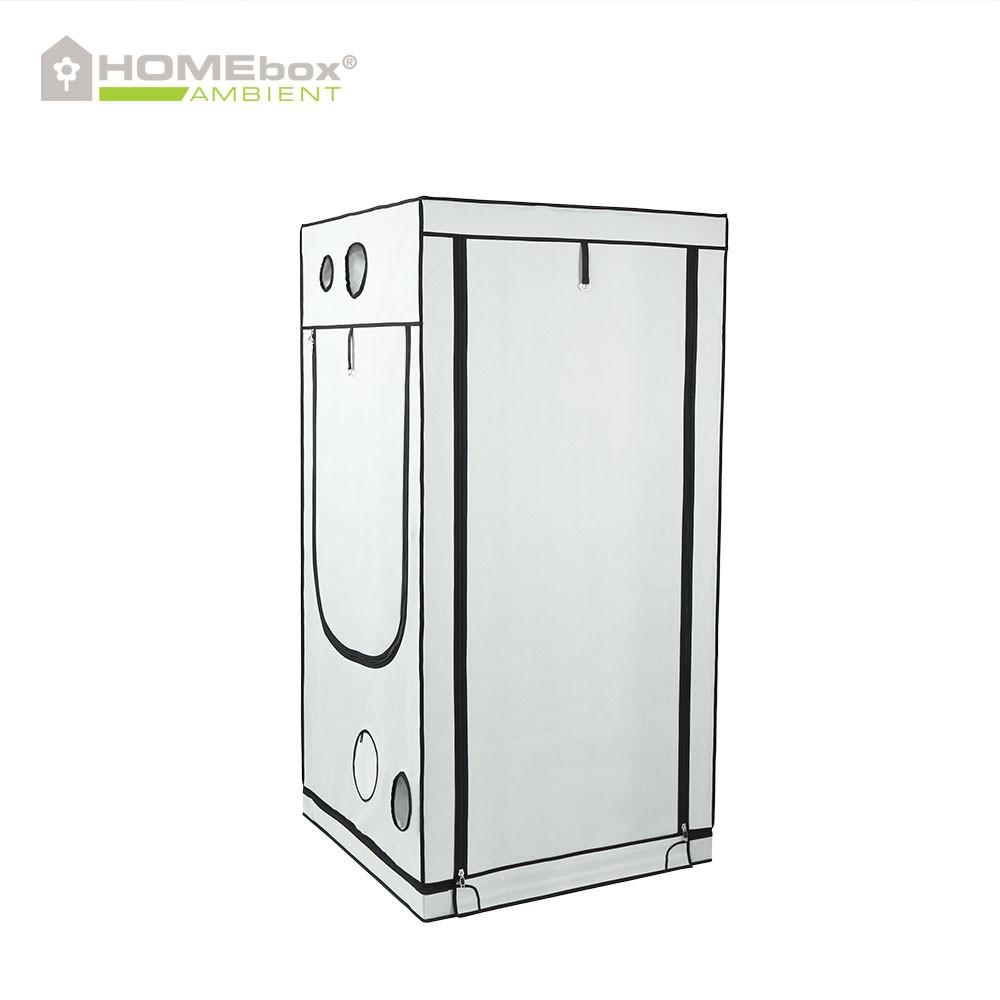 HomeBox Ambient Q100+ (100x100x220cm), pěstební stan