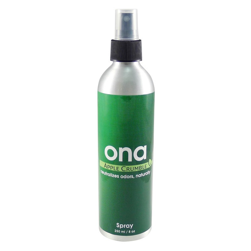 Ona Spray 250ml - Apple Crumble