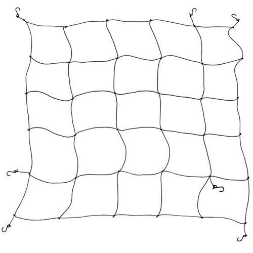 Secret Jardin Web-IT 90, podpůrná síť