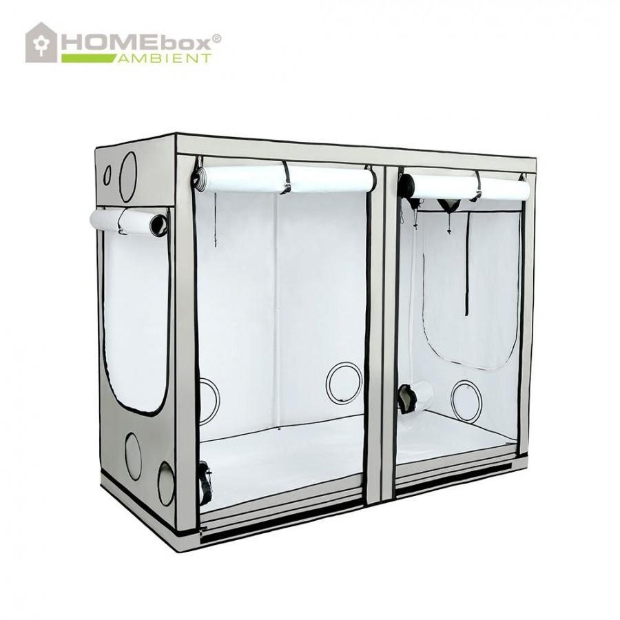 HomeBox Ambient R240 (240x120x200 cm), pěstební stan