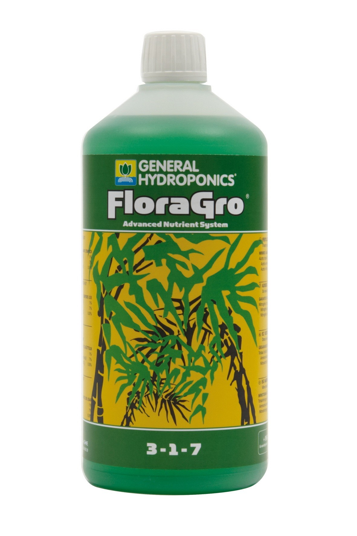 GHE FloraGro 500ml