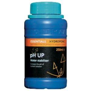Essentials pH Up 50% 250ml