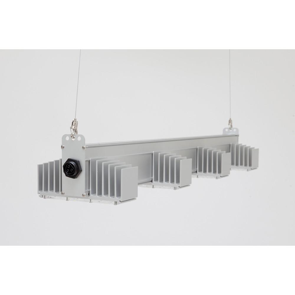 Pěstební LED světlo SANlight Q4WL Gen2 165W