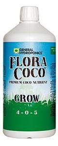 GHE FloraCoco Grow  10l - dvousložkové hnojivo
