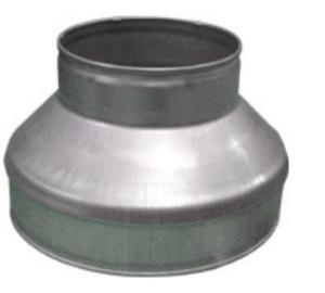 Přechod 200-150 mm
