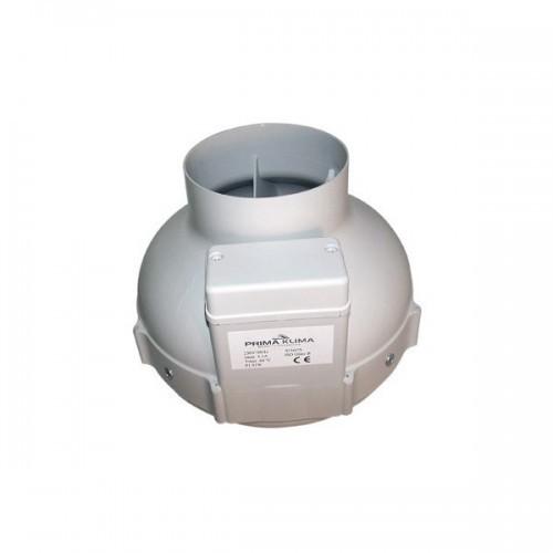 Ventilátor Prima Klima 150mm, 760m³/h - 1-rychlostní ventilátor