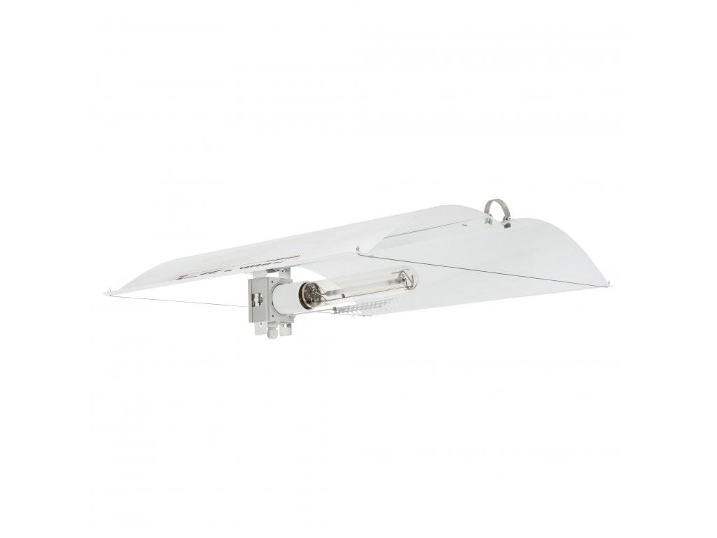 Stínidlo Adjust-A-Wings Defender Medium + objímka + tepelný štít