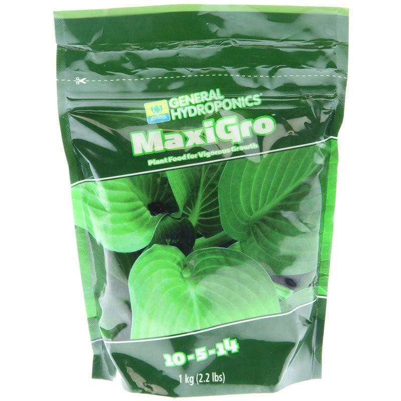 T.A. MaxiGro 1kg, práškové hnojivo