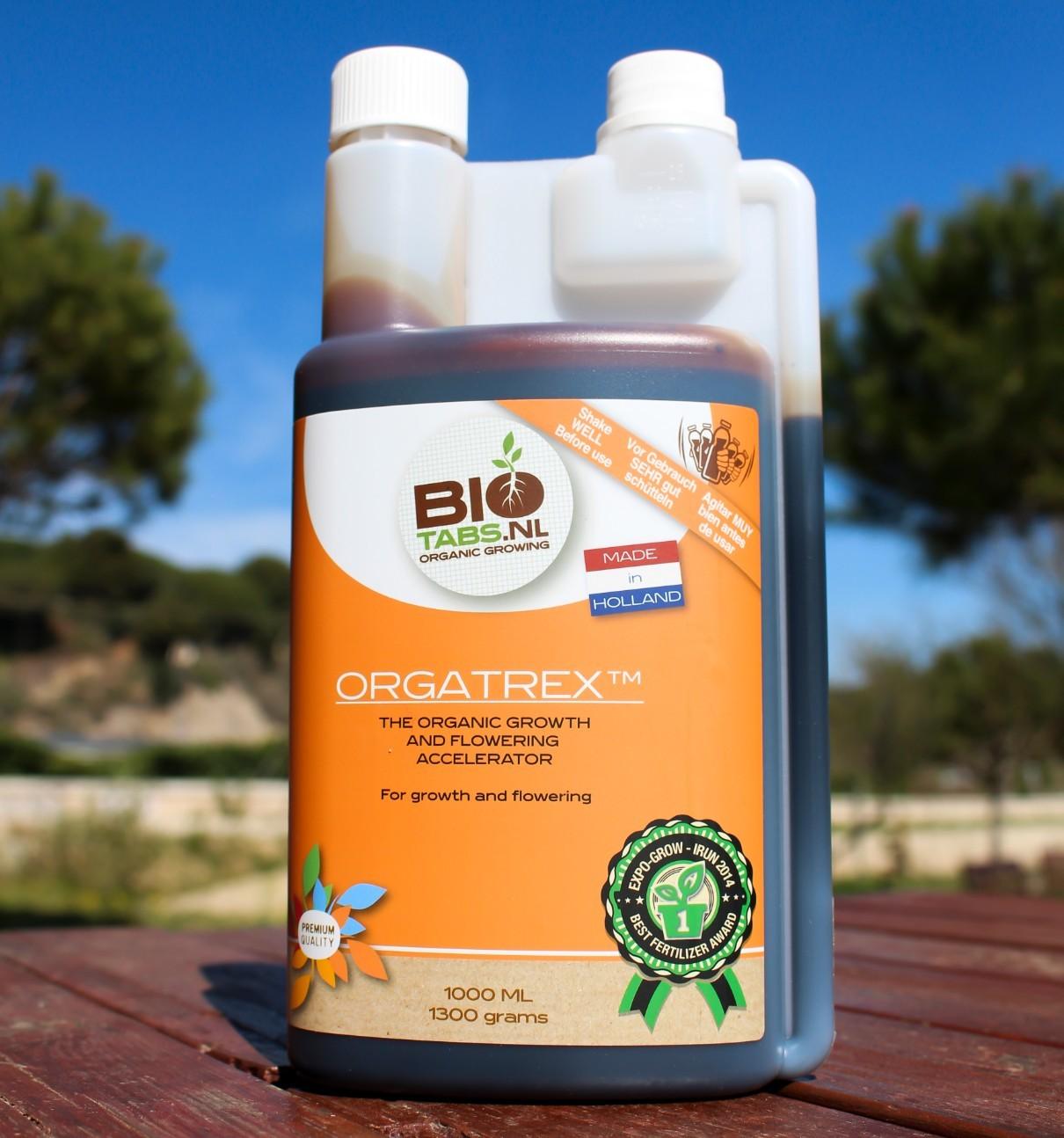 Biotabs Orgatrex 1L