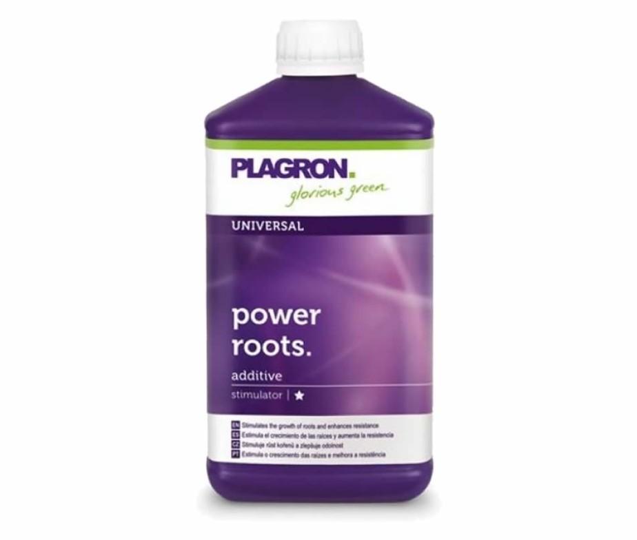 Plagron Power Roots 0,5 l - kořenový stimulátor