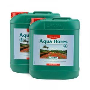 Canna Aqua Flores (A+B) 10L