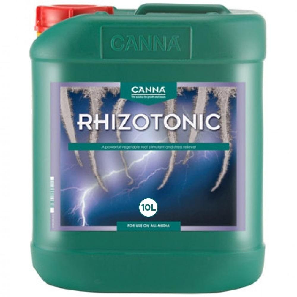 Canna Rhizotonic 10L, kořenový stimulátor