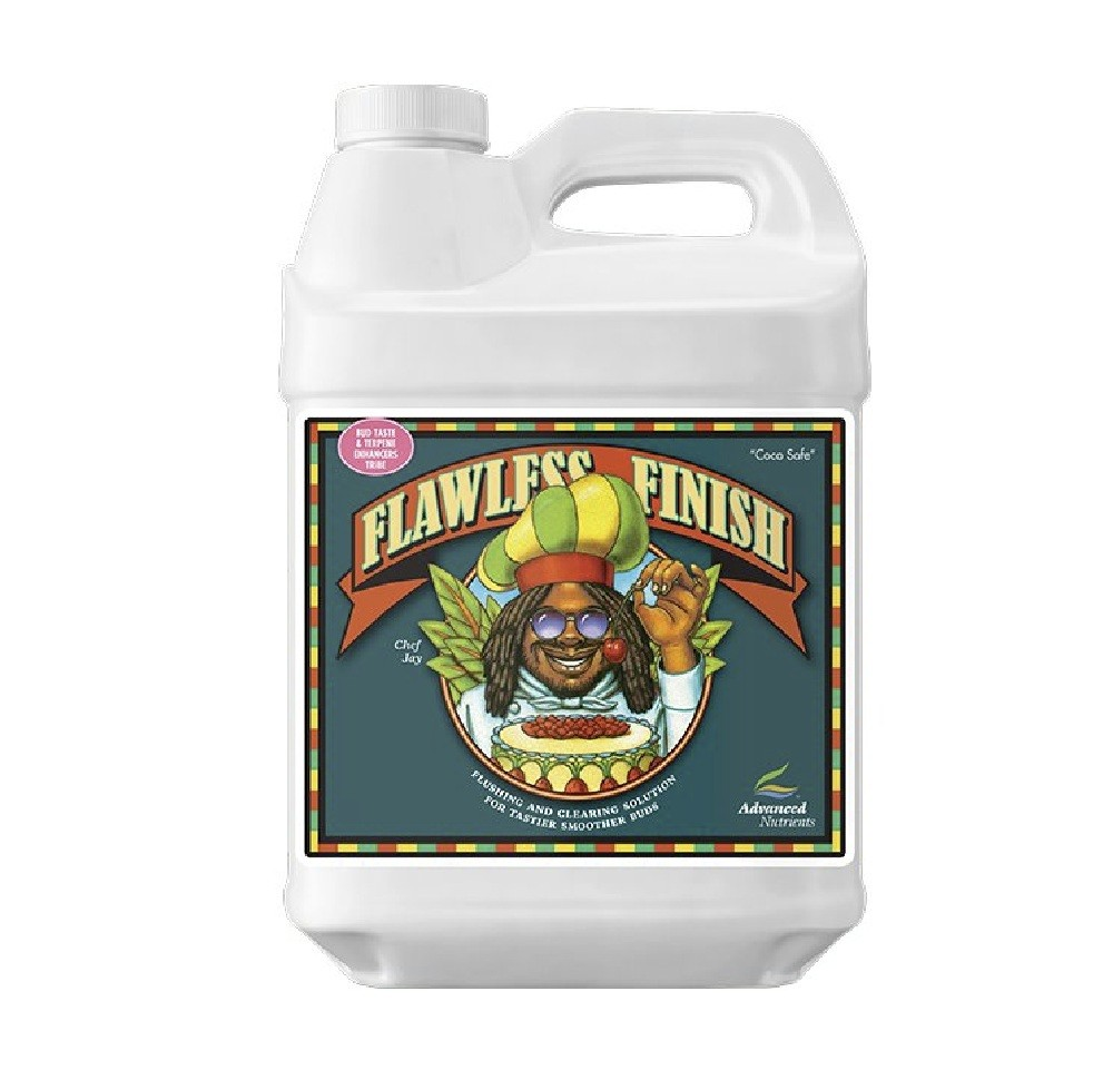 Advanced Nutrients Flawless Finish 1 L