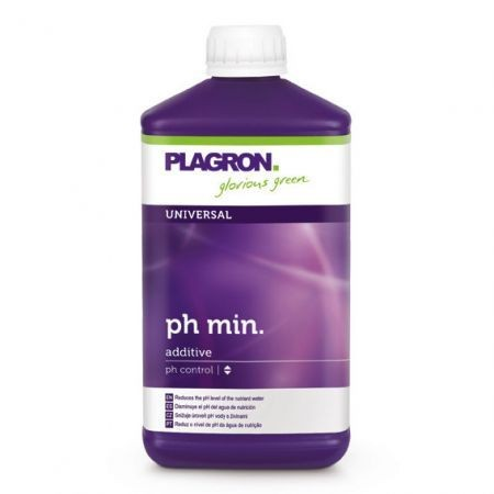 Plagron pH Min 56% 500ML