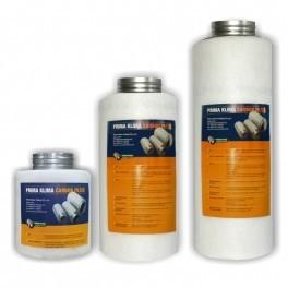 Prima Klima Industry filter K1609 200mm,1090m3/h, pachový filtr
