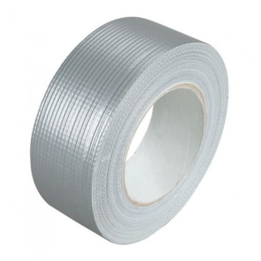 Lepící páska textilní DUCT TAPE 48mm x 50m
