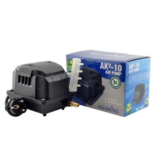 Aquaking ak2-10 vzduchové čerpadlo